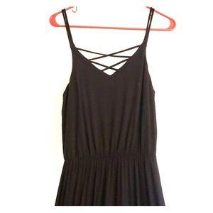 NWT Maurices Maxi dress